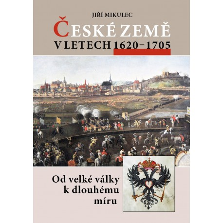 České země v letech 1620–1705: Jiří Mikulec