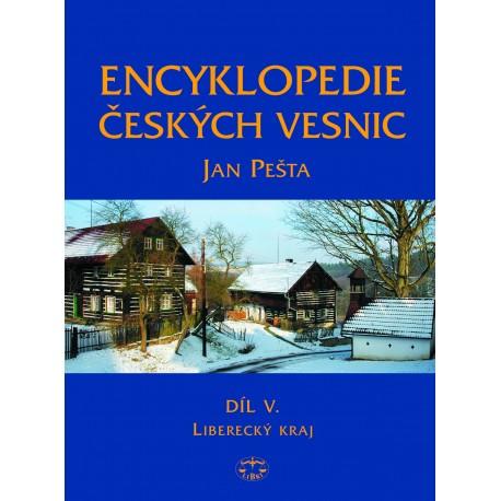 Encyklopedie českých vesnic V. – Liberecký kraj: Jan Pešta