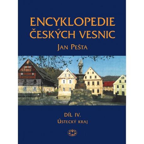 Encyklopedie českých vesnic IV., Ústecký kraj: Jan Pešta