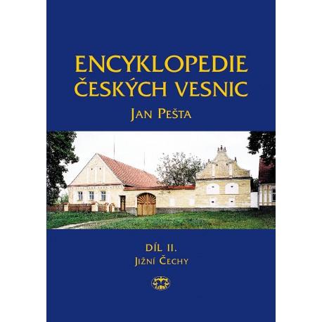 Encyklopedie českých vesnic II., Jižní Čechy: Jan Pešta