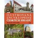 Ilustrovaná encyklopedie českých hradů: Tomáš Durdík - DEFEKT - UŠPINĚNÉ STRÁNKY (OŘÍZKA)