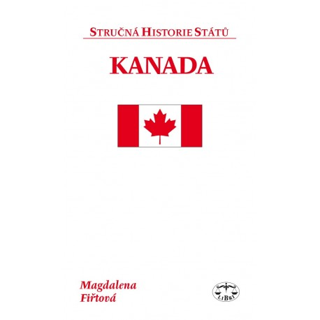 Kanada: Magdalena Fiřtová