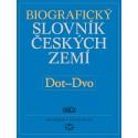 Biografický slovník českých zemí, 14. sešit Dot−Dvo: Pavla Vošahlíková a kolektiv - DEFEKT - POŠKOZENÉ DESKY