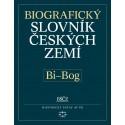 Biografický slovník českých zemí, 5. sešit (Bi–Bog): Pavla Vošahlíková a kolektiv - DEFEKT - POŠKOZENÉ DESKY
