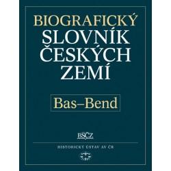 Biografický slovník českých zemí, 3. sešit (Bas-Bend): Pavla Vošahlíková a kolektiv