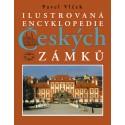 Ilustrovaná encyklopedie českých zámků: Pavel Vlček - DEFEKT - POŠKOZENÉ DESKY