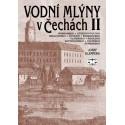 Vodní mlýny v Čechách II.: Josef Klempera - DEFEKT - POŠKOZENÉ DESKY