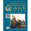 Ilustrovaná encyklopedie českých hradů - Dodatky III.: Tomáš Durdík - DEFEKT - POŠKOZENÉ DESKY