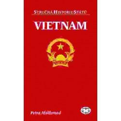 Vietnam (stručná historie států): P. Müllerová - DEFEKT - POŠKOZENÉ DESKY