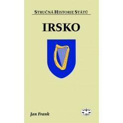 Irsko (stručná historie států): Jan Frank - DEFEKT - POŠKOZENÉ DESKY
