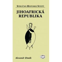 Jihoafrická republika (stručná historie států): Alexander Zimák