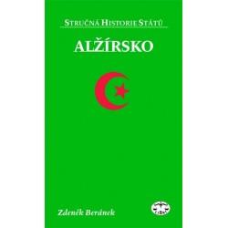 Alžírsko (stručná historie států): Zdeněk Beránek - DEFEKT - POŠKOZENÉ DESKY