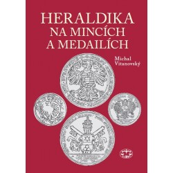 Heraldika na mincích a medailích: Michal Vitanovský
