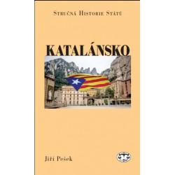 Katalánsko (stručná historie států): Jiří Pešek