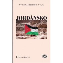 Jordánsko (stručná historie státu): Eva Lacinová
