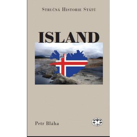 Island (stručná historie států): Petr Bláha