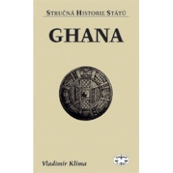 Ghana (stručná historie států): Vladimír Klíma