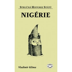 Nigérie (stručná historie států): Vladimír Klíma - DEFEKT - POŠKOZENÉ DESKY