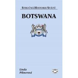 Botswana (stručná historie států): Linda Piknerová - DEFEKT - POŠKOZENÉ DESKY