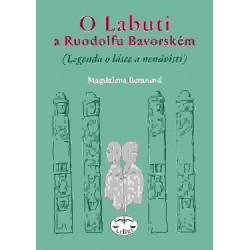 O Labuti a Ruodolfu Bavorském (Legenda o lásce a nenávisti): Magdalena Beranová - DEFEKT - POŠKOZENÉ DESKY
