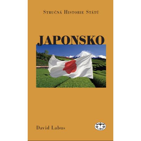 Japonsko (stručná historie států): David Labus