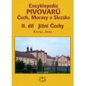 Encyklopedie pivovarů II.díl - Jižní Čechy: Pavel Jákl - DEFEKT - POŠKOZENÉ DESKY