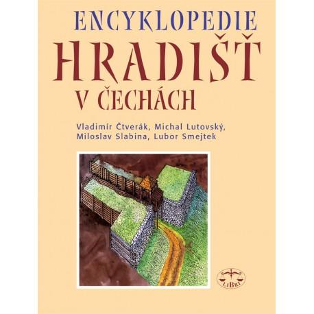 Encyklopedie hradišť v Čechách: Vladimír Čtverák, Michal Lutovský, Miloslav Slabina, Lubor Smejtek