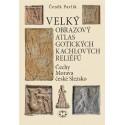 Velký obrazový atlas gotických kachlových reliéfů (Čechy - Morava - české Slezsko): Čeněk Pavlík - DEFEKT - POŠKOZENÉ DESKY