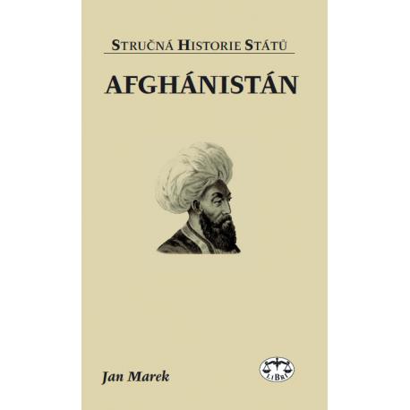 Afghánistán (stručná historie států): Jan Marek