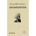 Afghánistán (stručná historie států): Jan Marek - DEFEKT - POŠKOZENÉ DESKY
