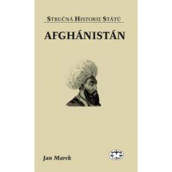 Afghánistán: Jan Marek ELEKTRONICKÁ KNIHA