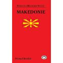 Makedonie (stručná historie států): Přemysl Rosůlek - DEFEKT - POŠKOZENÉ DESKY