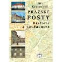 Pražské pošty – historie a současnost: Jiří Kratochvíl - DEFEKT - NARAŽENÉ DESKY