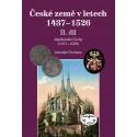 České země v letech 1437–1526, II. díl. Jagellonské Čechy (1471–1526): Jaroslav Čechura - DEFEKT - POŠKOZENÉ DESKY