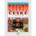 Dějiny zemí koruny české v datech, 3. vydání: František Čapka - DEFEKT - POŠKOZENÉ DESKY