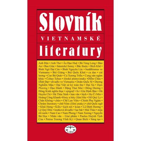 Slovník vietnamské literatury: kolektiv