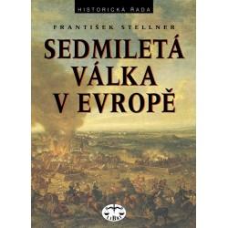 Sedmiletá válka v Evropě: František Stellner - DEFEKT - UŠPINĚNÉ STRÁNKY