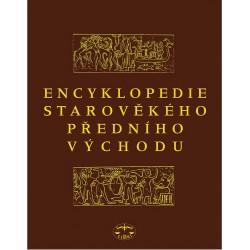 Encyklopedie starověkého Předního východu: Jiří Prosecký a kolektiv - DEFEKT - POŠKOZENÉ DESKY