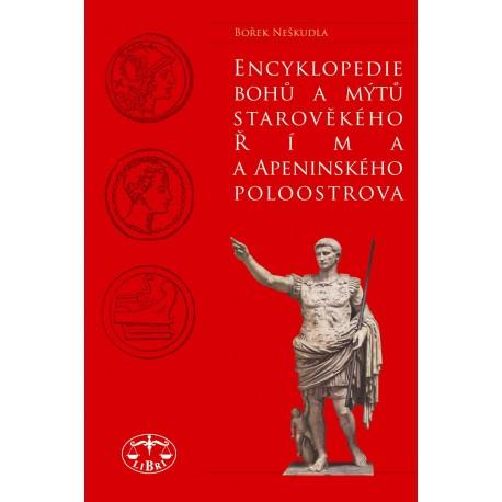 Encyklopedie bohů a mýtů starověkého Říma a Apeninského poloostrova: Bořek Neškudla