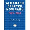 Almanach českých novinářů 1989–2008: Miroslav Sígl - DEFEKT - POŠKOZENÉ DESKY
