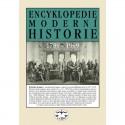 Encyklopedie moderní historie 1789-1999: Marek Pečenka, Petr Luňák a kolektiv -DEFEKT - UŠPINĚNÉ STRÁNKY