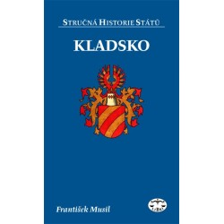 Kladsko (stručná historie států): František Musil