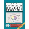 Malá encyklopedie moderní ekonomie: Milan Sojka - DEFEKT - POŠKOZENÉ DESKY