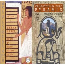 EGYPT - BALÍČEK