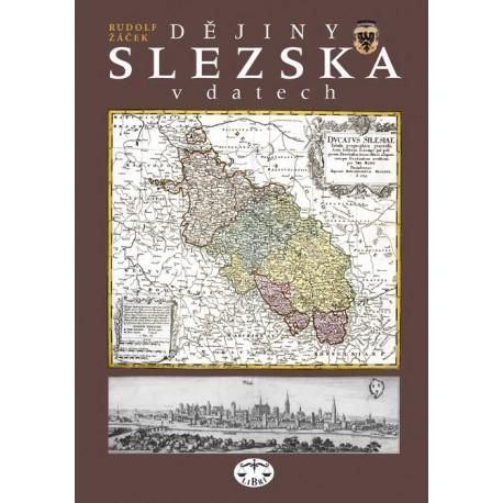 Dějiny Slezska v datech: Rudolf Žáček
