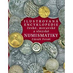 Ilustrovaná encyklopedie české, moravské a slezské numismatiky: Zdeněk Petráň