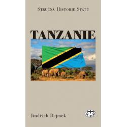 Tanzanie (stručná historie státu): Jindřich Dejmek