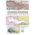 Československo. Dějiny státu: Jindřich Dejmek a kol.