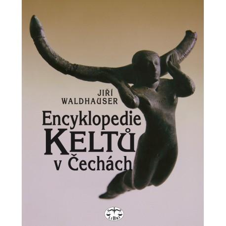 Encyklopedie Keltů v Čechách: Jiří Waldhauser