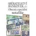 Sběratelství bankovek. Obecná a speciální notafilie: Miloš Kudweis - DEFEKT - POŠKOZENÉ DESKY